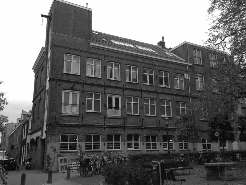 Bellamystraat